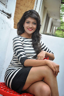 Krupali Young New Actress