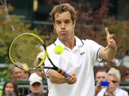 gasquet black singles See richard gasquet fight results get tennis match results and career results information at fox sports.