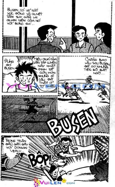 Jindodinho - Đường Dẫn Đến Khung Thành III  Tập 51 page 12 Congtruyen24h