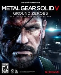 Free Download Games metal gear solid v ground zeroes PC Games Untuk Komputer Full Version - ZGASPC