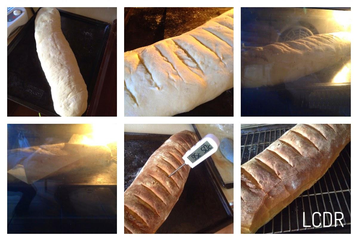 Receta para hacer pan de torrijas 06