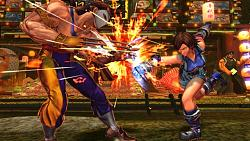 Street Fighter X Tekken - PC Game