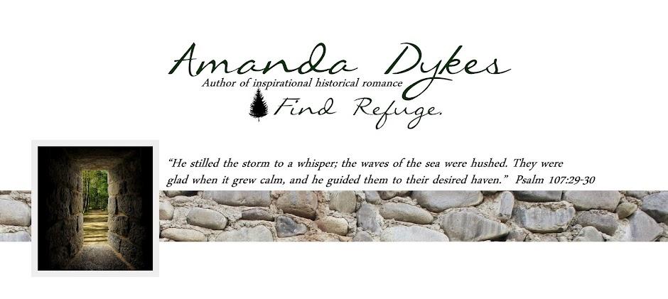 Amanda Dykes