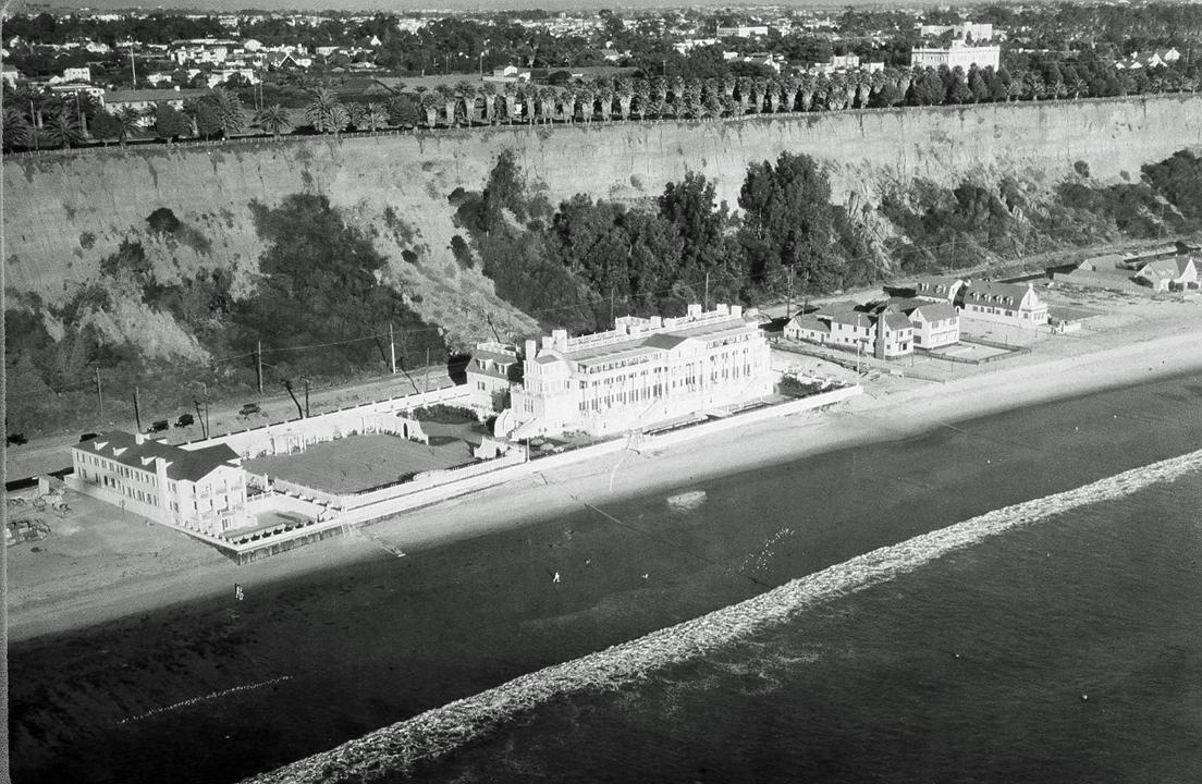 Marion Davies Beach House