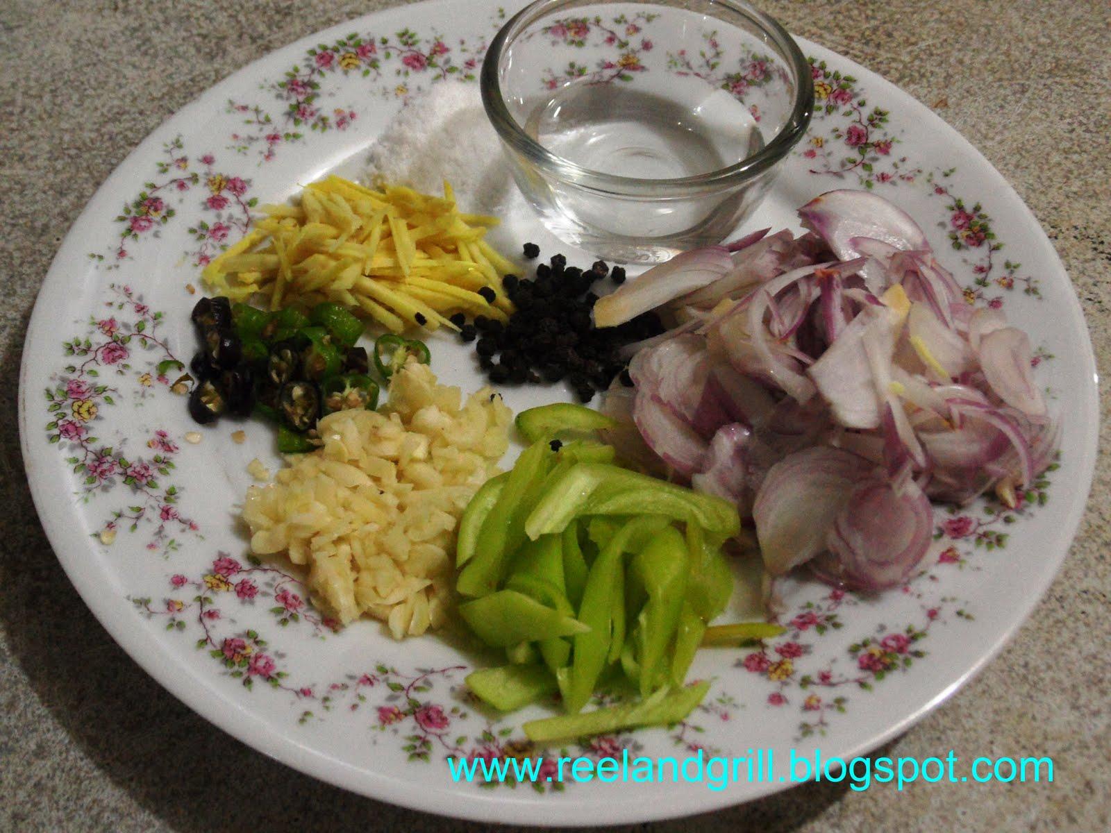 how to cook ginataang pagi