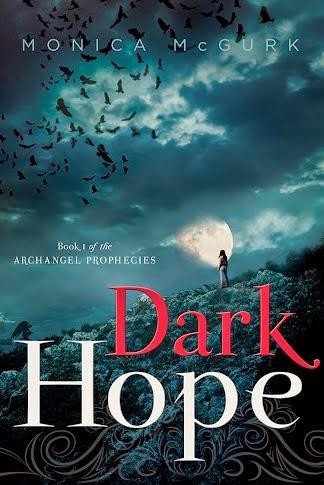 #DarkHopeBook