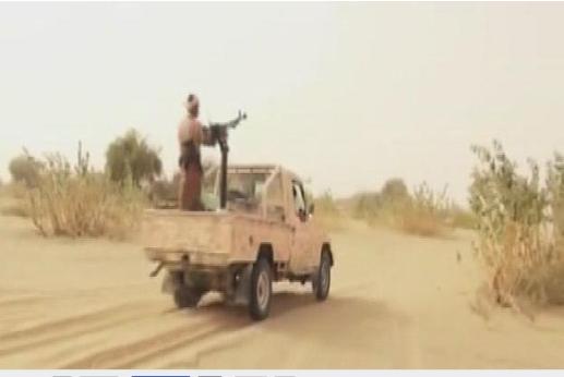 15 Tentara dan Panglima Houti Berhasil Ditangkap