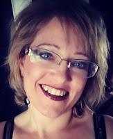 Rhoda Kindred - Blog Author