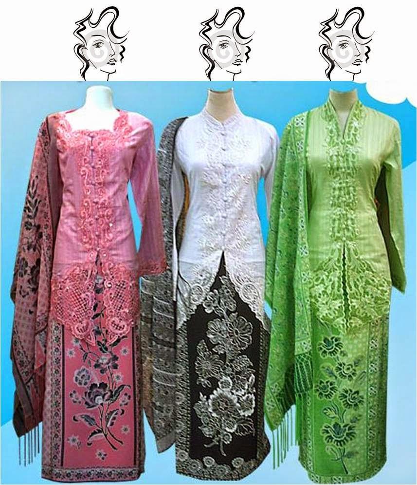 Foto Model Baju Kebaya Jalan Tar