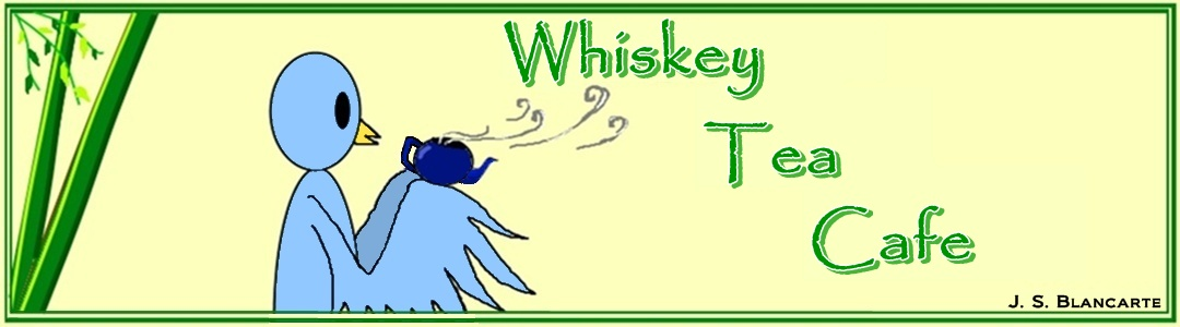 Whiskey Tea Cafe