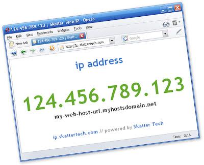 Mau Tahu No IP Address Internet Pertama di Indonesia?