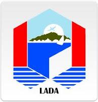 Jawatan Kerja Kosong Lembaga Pembangunan Langkawi (LADA) logo