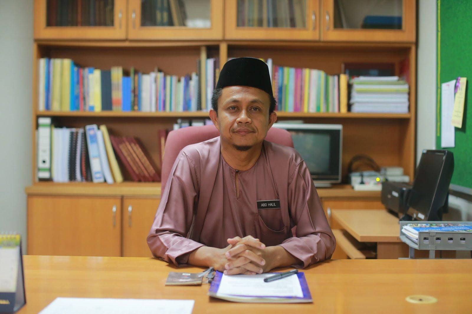 Pengetua SMKDPT (SKK)