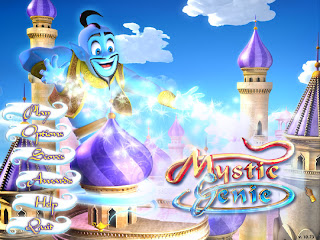 Mystic Genie Slots HD [FINAL]