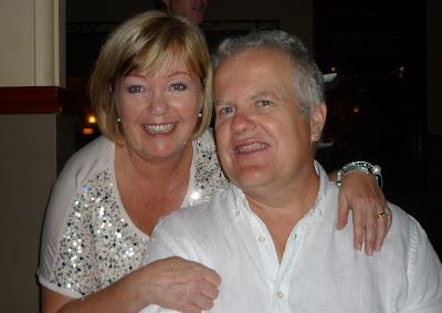 Bruce & Rachelle Fraser