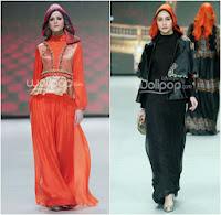 Hijab Style yang Mempesona