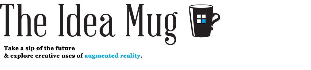 THE IDEA MUG.