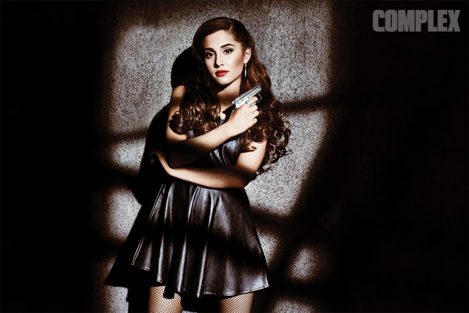 Hq celebrity pictures photoshoot