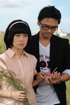 Phim Làn Môi Trong Mưa Việt Nam Online