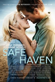 Safe haven en streaming