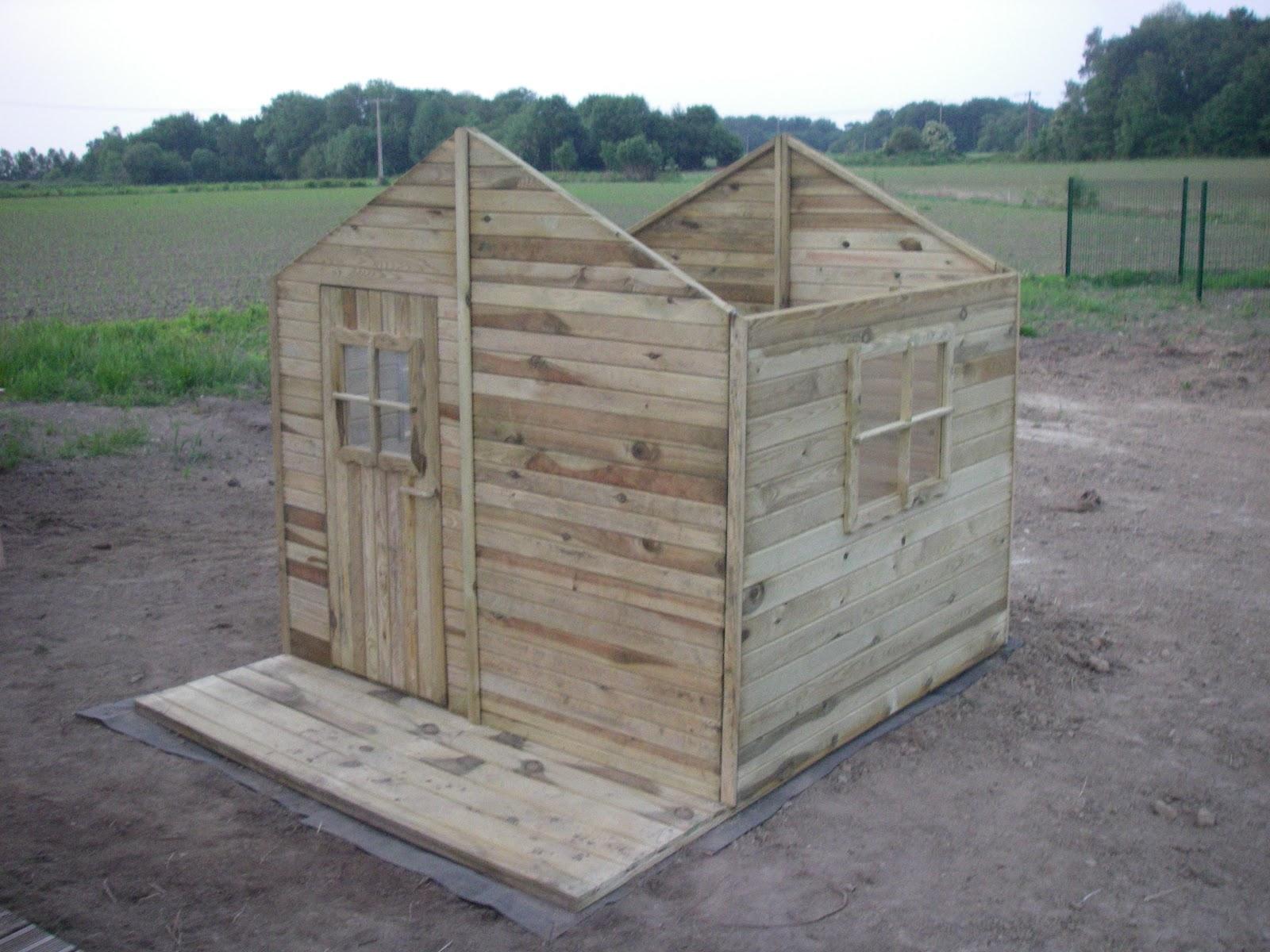 Notre maison ossature bois labelis e bbc dans les pyr n es atlantiques 64 for Petite maison ossature bois