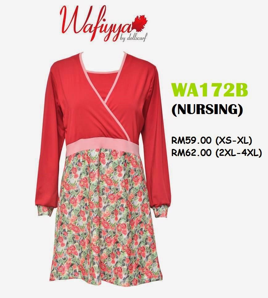 T-Shirt-Muslimah-Wafiyya-WA172B