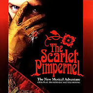 CD REVIEW: The Scarlet Pimpernel