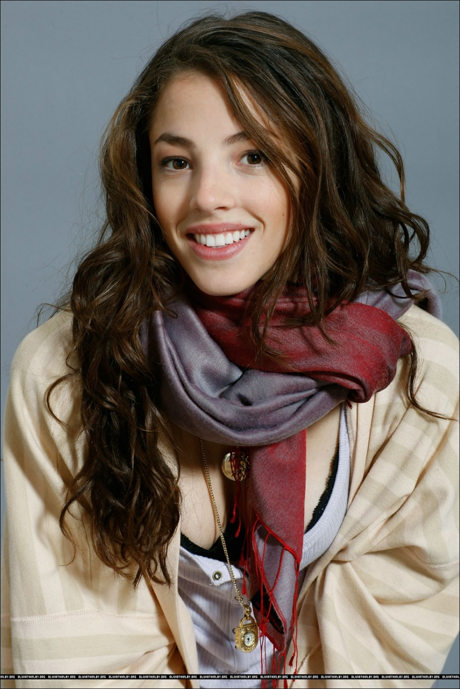 The Movie Trivia: Olivia Thirlby Trivia