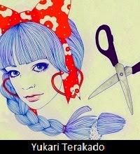 http://gimmemorebananas.blogspot.pt/2013/05/yukari-terakado.html