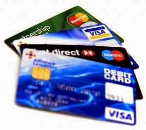Panduan untuk Mendapatkan Kartu Kredit Inggris
