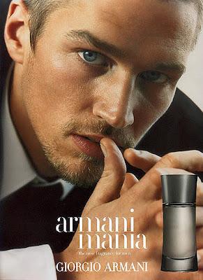 Perfume Masculino Armani Mania