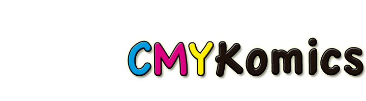 CMYKomics esta de vuelta!