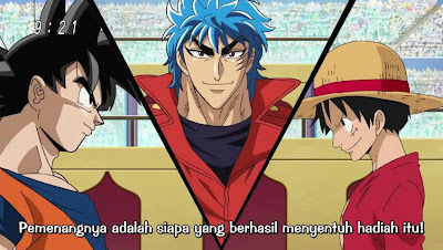 1 One Piece Episode 590   Kolaborasi Spesial [ Subtitle Indonesia ]