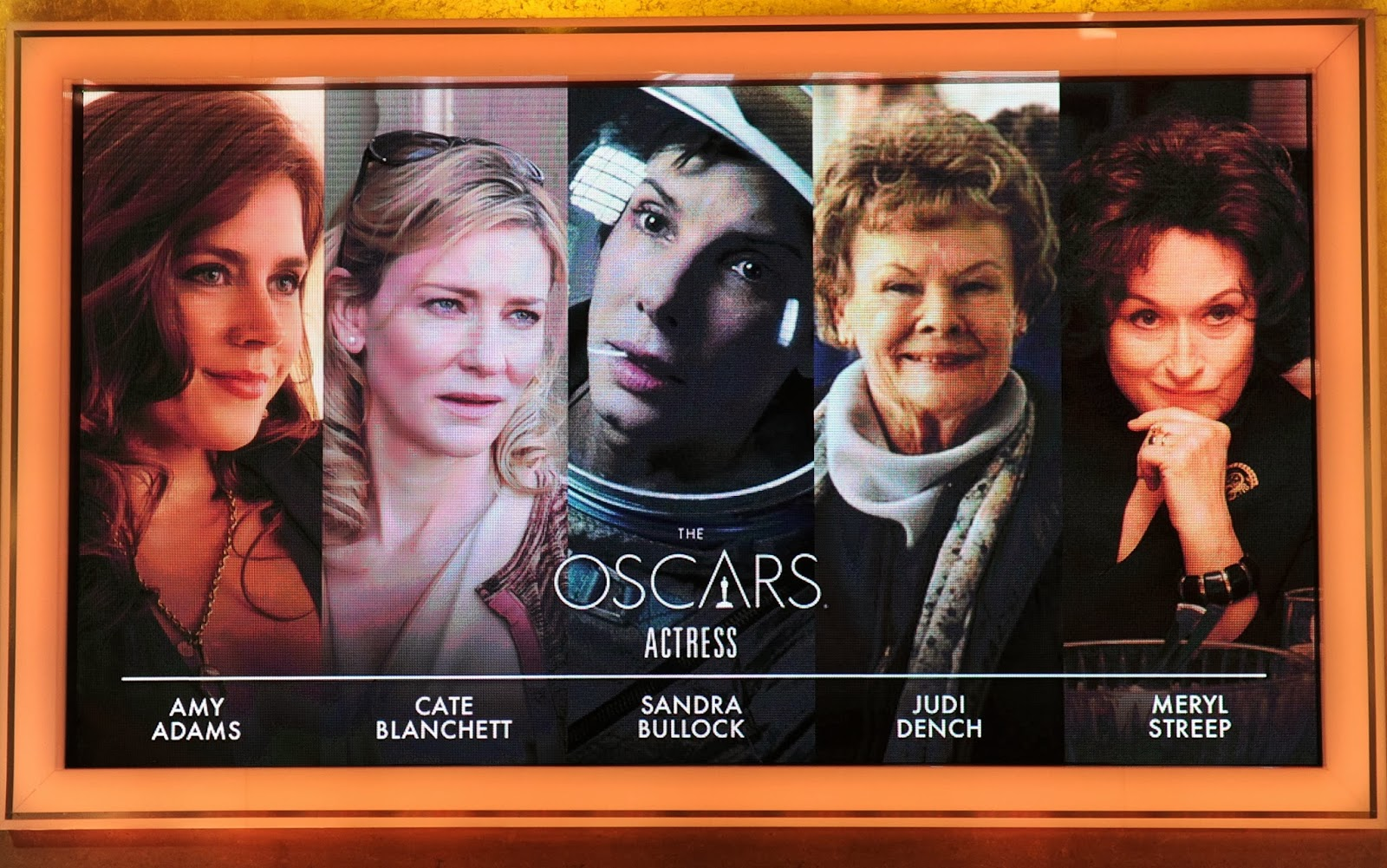 Best Supporting, Actor, Oscar logo, Oscar, Actress, Director, Actress, Supporting Actress, Hollywood, California, 86th Academy, Awards, Nominees, Announce, Hollywood, Movie, Film,