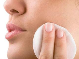 limpiar pieles grasas