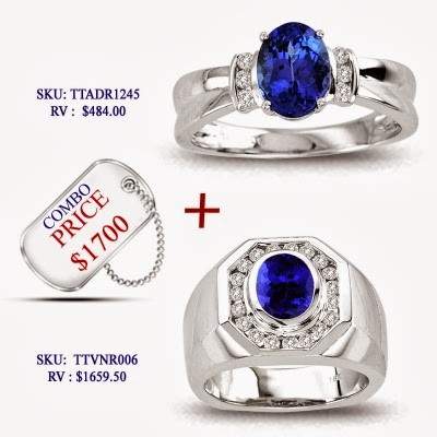 Tanzanite Offers