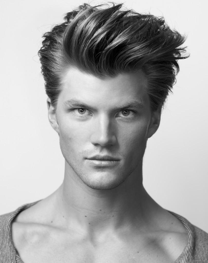 Fashion Accessories: Australian hot and sexy male model ...