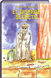 El disfraz Secreto