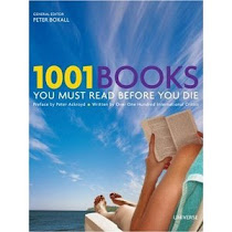 The 1001 Books You Must Read Before You Die list