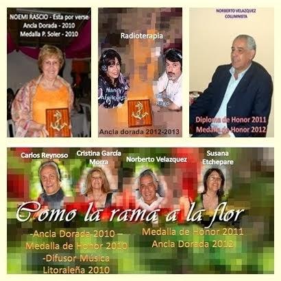 CIRCULO REGIONAL DE PRENSA DE LA PROVINCIA DE BUENOS AIRES