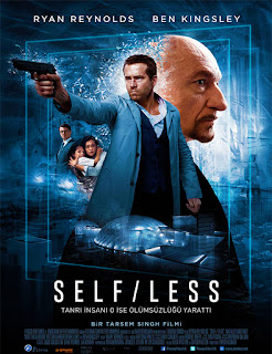 Self/less: Inmortal 2015