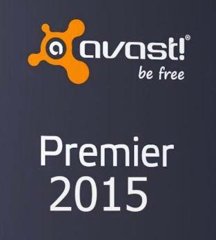 تحميل برنامج افاست Avast 2015 القوي في مكافحة الفيروسات