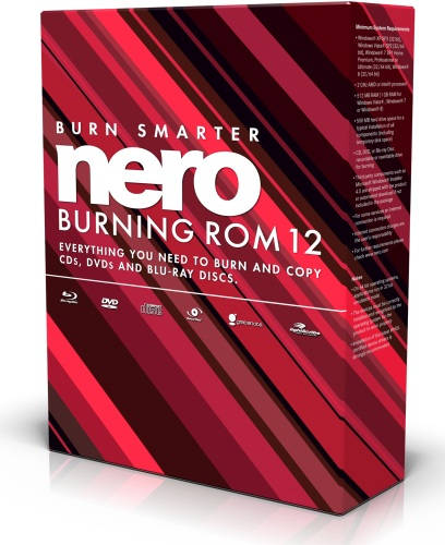 Nero 12 Patch and Serial - Video Dailymotion