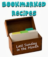 Bookmarked Recipes