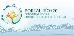 PORTAL Río+20