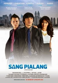 Download Film Sang Pialang (2013)