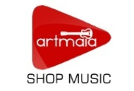 ARTMAIA SHOP MUSIC