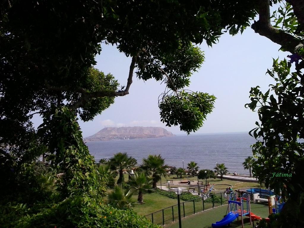 Parque Isaac Rabin