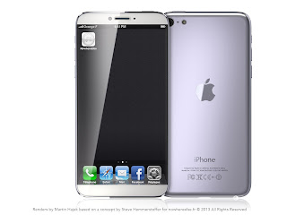 iPhone 6 released date november