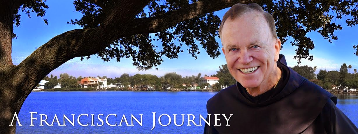 A Franciscan Journey
